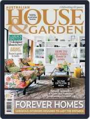 Australian House & Garden (Digital) Subscription April 7th, 2013 Issue