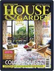 Australian House & Garden (Digital) Subscription May 5th, 2013 Issue