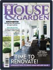 Australian House & Garden (Digital) Subscription September 8th, 2013 Issue