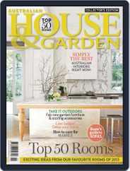 Australian House & Garden (Digital) Subscription October 6th, 2013 Issue