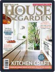 Australian House & Garden (Digital) Subscription February 1st, 2014 Issue