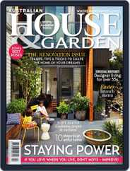 Australian House & Garden (Digital) Subscription March 2nd, 2014 Issue