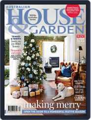 Australian House & Garden (Digital) Subscription October 26th, 2014 Issue