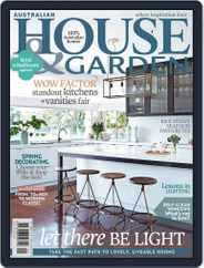 Australian House & Garden (Digital) Subscription September 1st, 2015 Issue