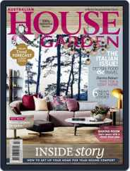 Australian House & Garden (Digital) Subscription June 5th, 2016 Issue