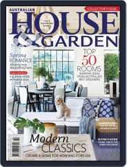Australian House & Garden (Digital) Subscription October 1st, 2016 Issue
