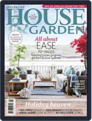Australian House & Garden (Digital) Subscription January 1st, 2017 Issue
