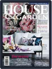 Australian House & Garden (Digital) Subscription April 1st, 2017 Issue