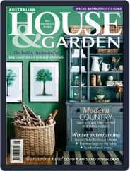 Australian House & Garden (Digital) Subscription June 1st, 2017 Issue