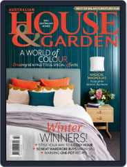 Australian House & Garden (Digital) Subscription July 1st, 2017 Issue