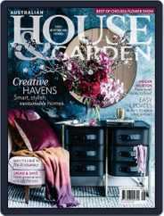 Australian House & Garden (Digital) Subscription August 1st, 2017 Issue