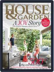 Australian House & Garden (Digital) Subscription December 1st, 2019 Issue