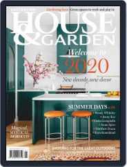 Australian House & Garden (Digital) Subscription January 1st, 2020 Issue