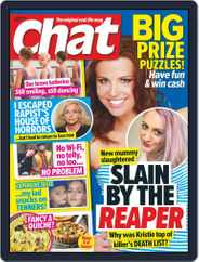 Chat (Digital) Subscription April 23rd, 2020 Issue