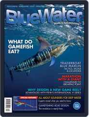 BlueWater Boats & Sportsfishing (Digital) Subscription April 1st, 2018 Issue