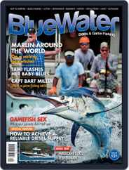 BlueWater Boats & Sportsfishing (Digital) Subscription June 1st, 2018 Issue