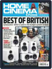 Home Cinema Choice (Digital) Subscription March 1st, 2019 Issue