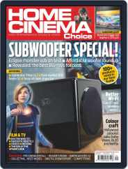 Home Cinema Choice (Digital) Subscription April 1st, 2019 Issue