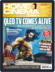 Home Cinema Choice (Digital) Subscription May 1st, 2019 Issue
