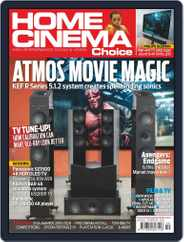 Home Cinema Choice (Digital) Subscription October 1st, 2019 Issue