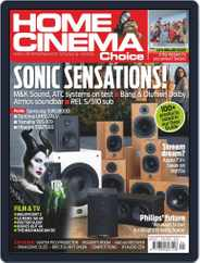 Home Cinema Choice (Digital) Subscription April 1st, 2020 Issue