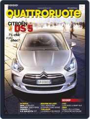 Quattroruote (Digital) Subscription March 4th, 2012 Issue