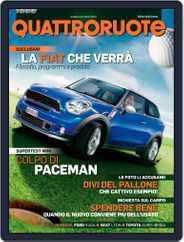 Quattroruote (Digital) Subscription March 12th, 2013 Issue