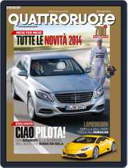 Quattroruote (Digital) Subscription January 30th, 2014 Issue
