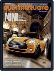 Quattroruote (Digital) Subscription March 3rd, 2014 Issue