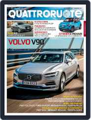 Quattroruote (Digital) Subscription September 1st, 2016 Issue