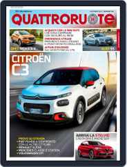 Quattroruote (Digital) Subscription December 1st, 2016 Issue