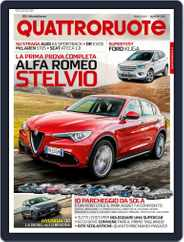 Quattroruote (Digital) Subscription March 1st, 2017 Issue