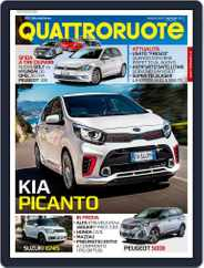 Quattroruote (Digital) Subscription May 1st, 2017 Issue