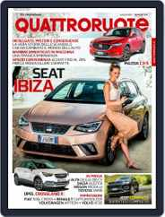 Quattroruote (Digital) Subscription July 1st, 2017 Issue
