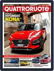 Quattroruote (Digital) Subscription November 1st, 2017 Issue