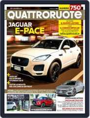 Quattroruote (Digital) Subscription February 1st, 2018 Issue