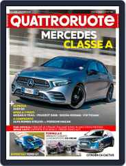 Quattroruote (Digital) Subscription May 1st, 2018 Issue