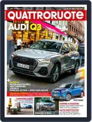 Quattroruote (Digital) Subscription November 1st, 2018 Issue