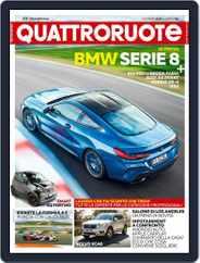 Quattroruote (Digital) Subscription December 1st, 2018 Issue