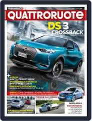 Quattroruote (Digital) Subscription June 1st, 2019 Issue