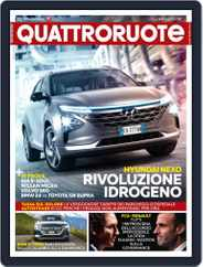 Quattroruote (Digital) Subscription July 1st, 2019 Issue