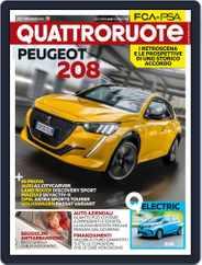 Quattroruote (Digital) Subscription December 1st, 2019 Issue