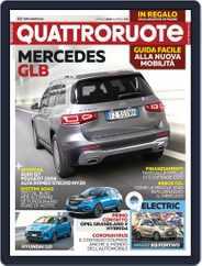 Quattroruote (Digital) Subscription March 1st, 2020 Issue