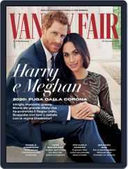 Vanity Fair Italia (Digital) Subscription January 22nd, 2020 Issue