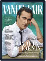 Vanity Fair Italia (Digital) Subscription February 12th, 2020 Issue