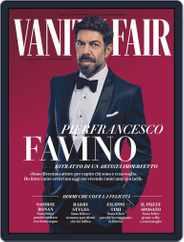 Vanity Fair Italia (Digital) Subscription February 19th, 2020 Issue