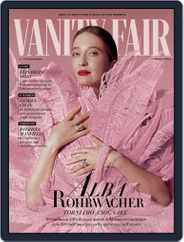 Vanity Fair Italia (Digital) Subscription March 10th, 2020 Issue
