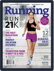 Canadian Running (Digital) Subscription May 1st, 2018 Issue