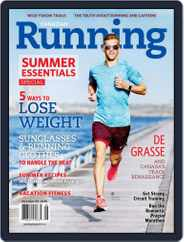 Canadian Running (Digital) Subscription July 1st, 2018 Issue