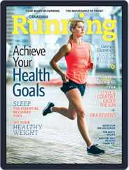 Canadian Running (Digital) Subscription July 1st, 2019 Issue